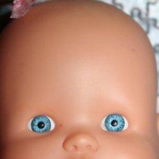 Otras Muñecas de Famosa: MUÑECA NENUCA CON ROPA ORIGINAL . Lote 43438320