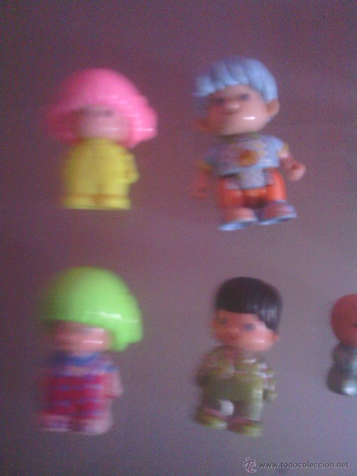 Otras Muñecas de Famosa: lote muñecos pin y pon - Foto 2 - 43613480