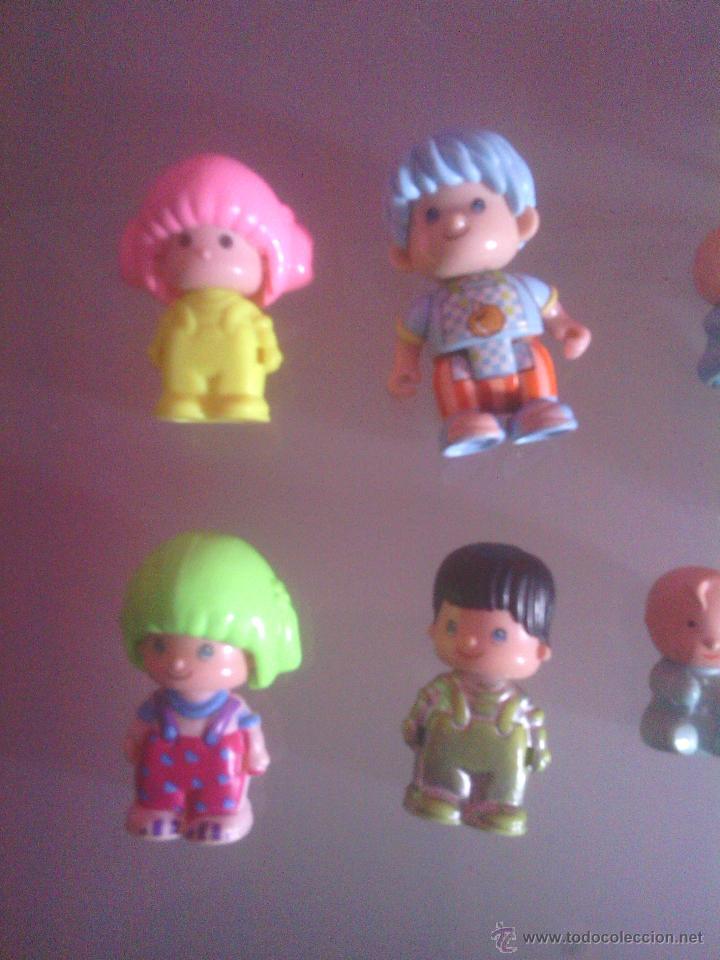 Otras Muñecas de Famosa: lote muñecos pin y pon - Foto 3 - 43613480