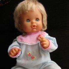 Otras Muñecas de Famosa: MUÑECA NENUCA, ORIGINAL Y VESTIDA. Lote 43866025