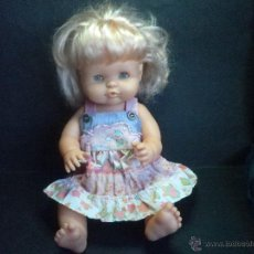 Otras Muñecas de Famosa: MUÑECA NENUCA DE FAMOSA. Lote 44030157