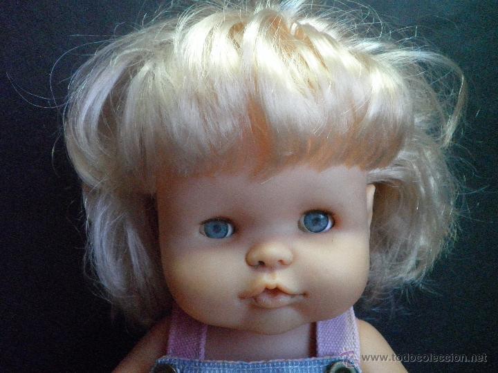 Otras Muñecas de Famosa: MUÑECA NENUCA DE FAMOSA - Foto 2 - 44030157