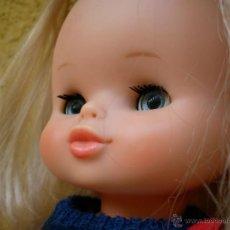Otras Muñecas de Famosa: MUÑECA FAMOSA AÑOS 70. Lote 44240252