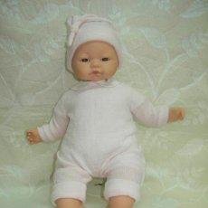 Otras Muñecas de Famosa: PRECIOSO MUÑECO DE TOYSE *A ESTRENAR*. Lote 44704663