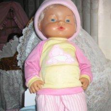 Otras Muñecas de Famosa: BONITO NENUCO CON ROPA ORIGINAL. Lote 44716083