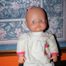 Otras Muñecas de Famosa: MUÑECA NENUCA CON ROPA ORIGINAL. Lote 44957029