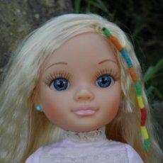 Otras Muñecas de Famosa: MUÑECA NANCY NEW DE FAMOSA. Lote 45032922