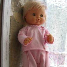 Otras Muñecas de Famosa: PRECIOSO NENUCO CON ROPA ORIGINAL. Lote 45137513