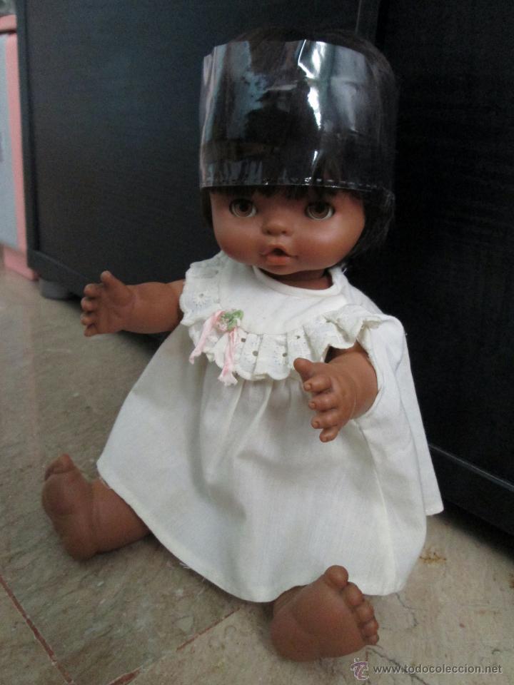 Otras Muñecas de Famosa: BONITA MUÑECA CHIQUITINA MULATA - Foto 2 - 45225437