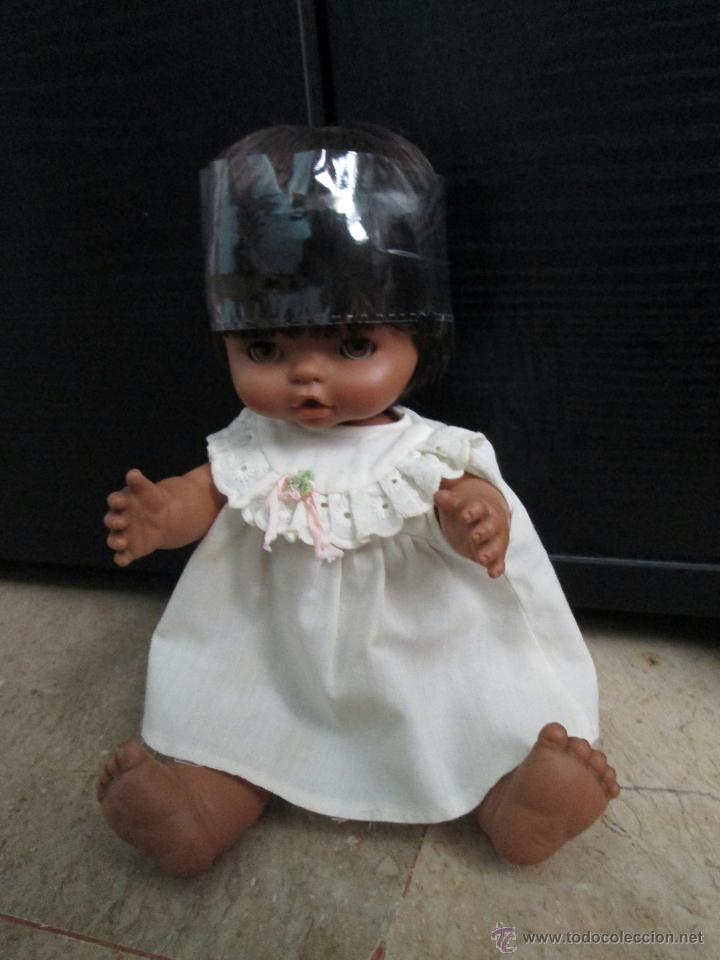 Otras Muñecas de Famosa: BONITA MUÑECA CHIQUITINA MULATA - Foto 3 - 45225437
