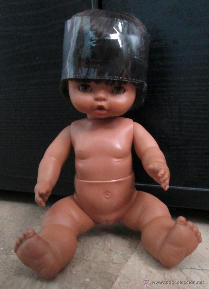 Otras Muñecas de Famosa: BONITA MUÑECA CHIQUITINA MULATA - Foto 4 - 45225437