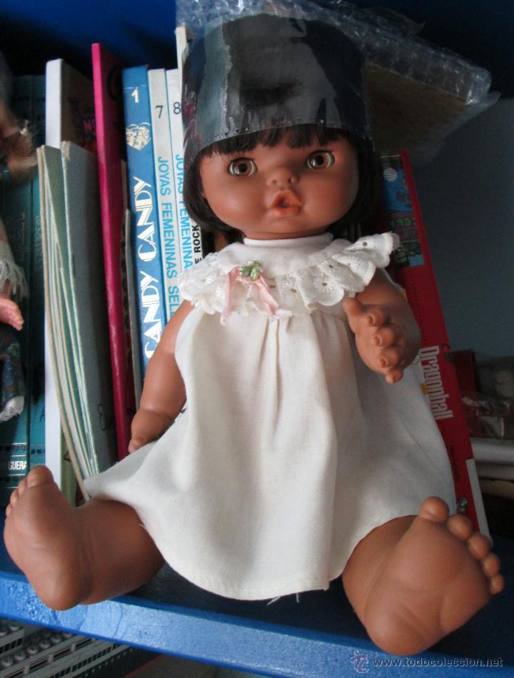 Otras Muñecas de Famosa: BONITA MUÑECA CHIQUITINA MULATA - Foto 5 - 45225437