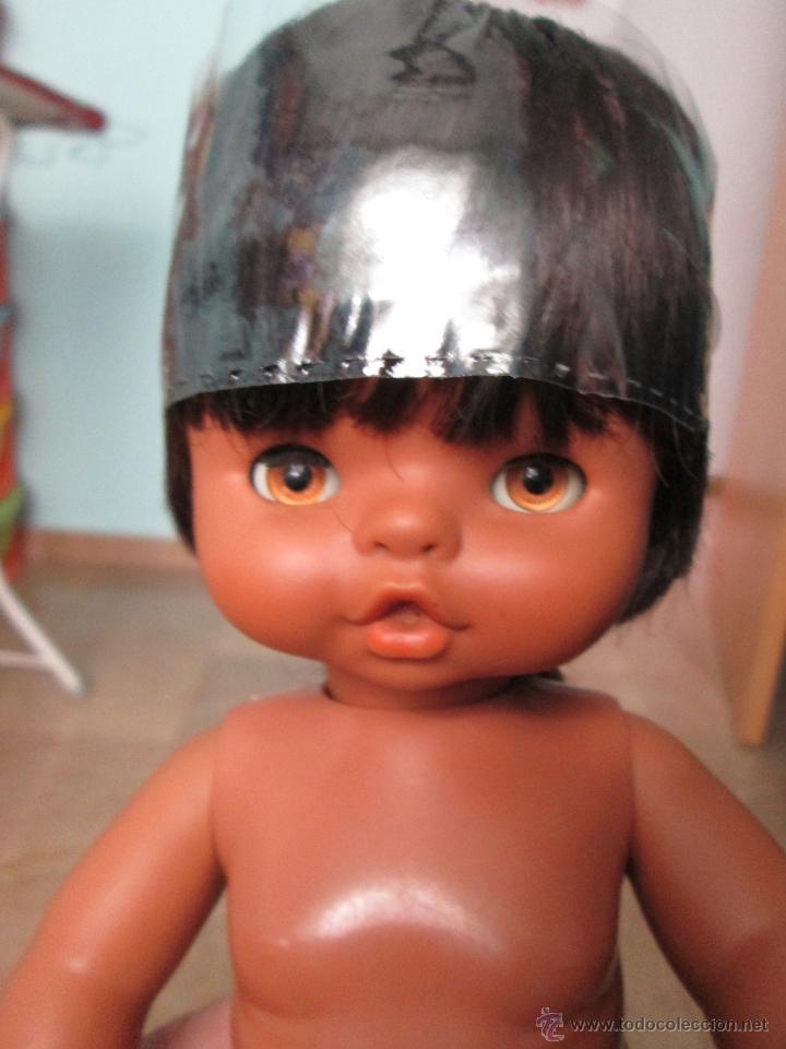 Otras Muñecas de Famosa: BONITA MUÑECA CHIQUITINA MULATA - Foto 6 - 45225437
