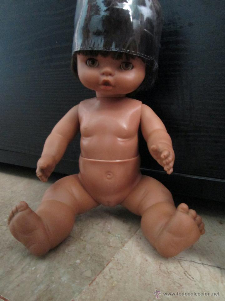 Otras Muñecas de Famosa: BONITA MUÑECA CHIQUITINA MULATA - Foto 7 - 45225437