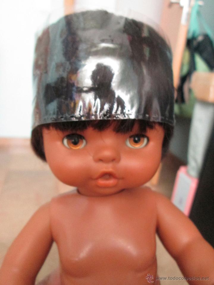 Otras Muñecas de Famosa: BONITA MUÑECA CHIQUITINA MULATA - Foto 8 - 45225437