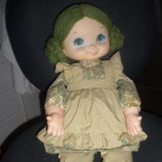 Otras Muñecas de Famosa: MUÑECA POLIANA DE FAMOSA CON MARCA EN LA NUCA AÑOS 70-80. Lote 45251137