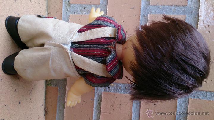 Otras Muñecas de Famosa: Muñeco May niño chico de Famosa - Foto 2 - 45294843
