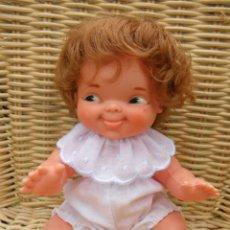 Otras Muñecas de Famosa: MUÑECO GEMELÍN DE FAMOSA DE 18 CM ANTIGUO. Lote 45328140