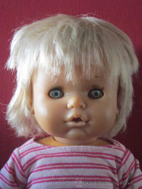 Otras Muñecas de Famosa: Muñeco Nenuco de Famosa. Con jersey. años 70. - Foto 2 - 45346435