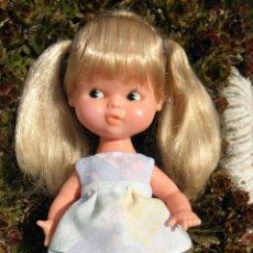 Otras Muñecas de Famosa: MUÑECA CHERRY DE FAMOSA DE 20 CM. Lote 45350654