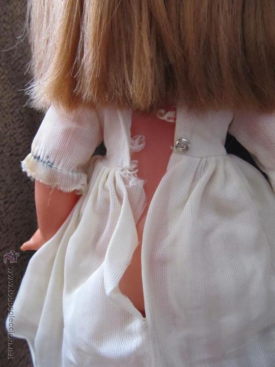Otras Muñecas de Famosa: M69 MUÑECA TRINI DE FAMOSA ANTIGUA, muy difícil de conseguir. - Foto 6 - 45510044