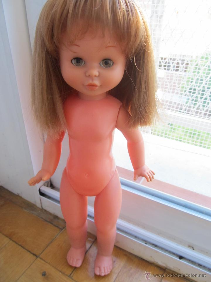 Otras Muñecas de Famosa: M69 MUÑECA TRINI DE FAMOSA ANTIGUA, muy difícil de conseguir. - Foto 8 - 45510044