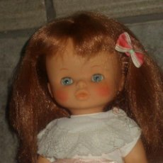 Otras Muñecas de Famosa: MUÑECA PELIRROJA DE FAMOSA,, MARY!! . OJOS MARGARITA. Lote 45602882