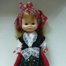 Otras Muñecas de Famosa: MARI LOLI-MARILOLI REGIONAL GALLEGA A ESTRENAR-LEER. Lote 45785859