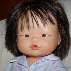 Otras Muñecas de Famosa: MUÑECA DE FAMOSA NENUCA CHINITA CHINA . Lote 45868016