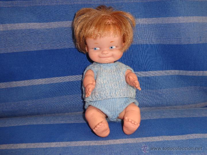 Otras Muñecas de Famosa: FAMOSA - ANTIGUA MUÑECA BALITA DE FAMOSA, 24 CM, 111-1 - Foto 2 - 46121763