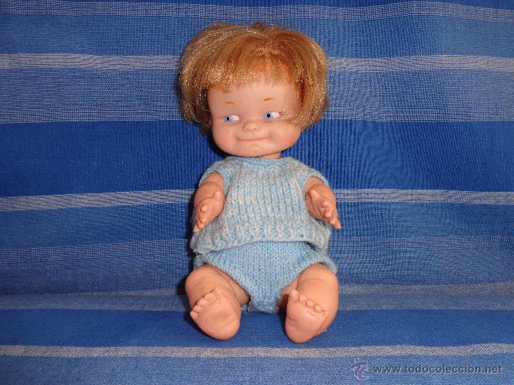 Otras Muñecas de Famosa: FAMOSA - ANTIGUA MUÑECA BALITA DE FAMOSA, 24 CM, 111-1 - Foto 4 - 46121763