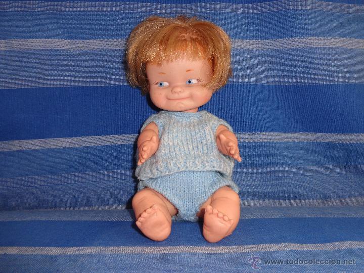 Otras Muñecas de Famosa: FAMOSA - ANTIGUA MUÑECA BALITA DE FAMOSA, 24 CM, 111-1 - Foto 5 - 46121763