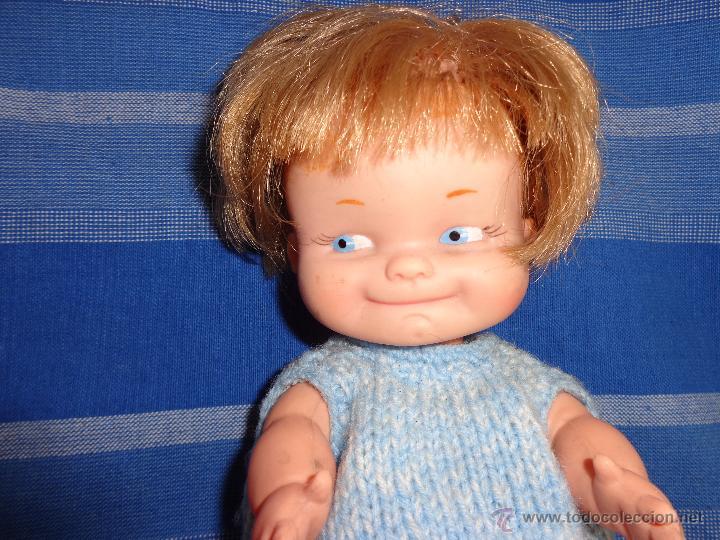 Otras Muñecas de Famosa: FAMOSA - ANTIGUA MUÑECA BALITA DE FAMOSA, 24 CM, 111-1 - Foto 6 - 46121763