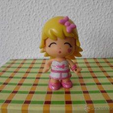 Otras Muñecas de Famosa: PRECIOSA MUÑECA PINYPON DE FAMOSA PIN Y PON. Lote 46282023