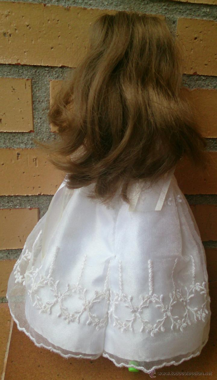 Otras Muñecas de Famosa: Muñeca Nancy especial, tamaño pequeño * rara * - Foto 2 - 46384108