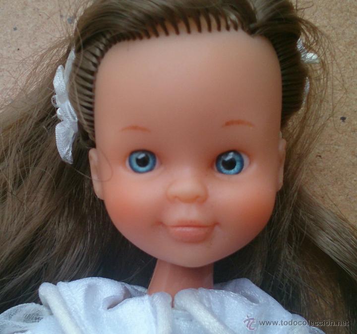 Otras Muñecas de Famosa: Muñeca Nancy especial, tamaño pequeño * rara * - Foto 3 - 46384108