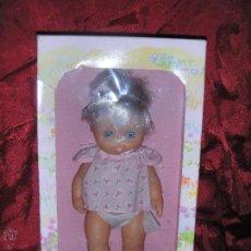 Otras Muñecas de Famosa: MUÑECA CURRIN DE FAMOSA EN CAJA. Lote 46621572
