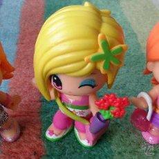 Otras Muñecas de Famosa: LOTE 3 MUÑECAS PINYPÓN FAMOSA. Lote 46875947