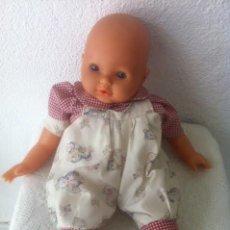 Otras Muñecas de Famosa: GUAPO BEBE DE FAMOSA. Lote 47034786