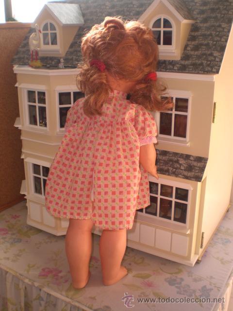 Otras Muñecas de Famosa: MUÑECA ANDADORA CORISA DE FAMOSA - Foto 2 - 47079167