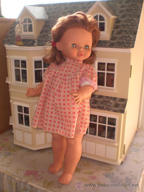 Otras Muñecas de Famosa: MUÑECA ANDADORA CORISA DE FAMOSA - Foto 3 - 47079167