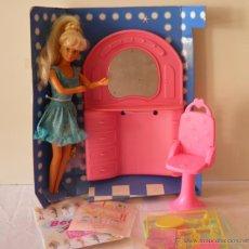 Otras Muñecas de Famosa: NANCY BEAUTY. FAMOSA.. Lote 47203687