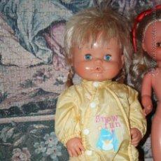 Otras Muñecas de Famosa: MUÑECO NENUCO NENUCA . Lote 47413918