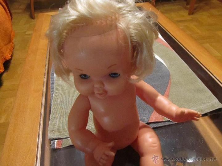 Otras Muñecas de Famosa: PRECIOSA MUÑECA MAY DE FAMOSA NO SE SU NOMBRE PERFECTO ESTADO IRIS MARGARITA - Foto 3 - 47423800