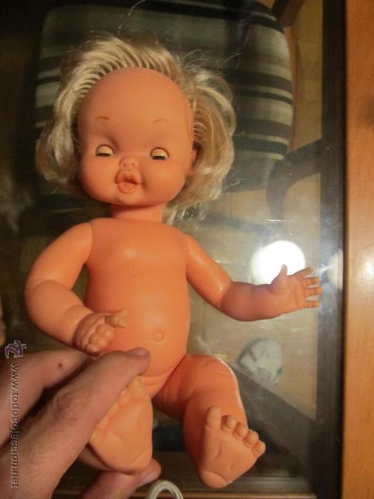 Otras Muñecas de Famosa: PRECIOSA MUÑECA MAY DE FAMOSA NO SE SU NOMBRE PERFECTO ESTADO IRIS MARGARITA - Foto 6 - 47423800