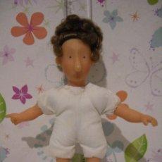 Otras Muñecas de Famosa: MAESTRA - LAS TRES MELLIZAS (LES TRES BESSONES) - ORIGINAL - FAMOSA - ALTURA 21 CMS. Lote 75147462