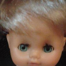 Otras Muñecas de Famosa: MUÑECO MARCA TOYSE . BEBE 18 CM INCLUYE SU ROPA ,. Lote 47710580