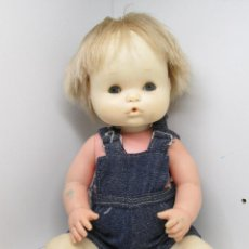 Otras Muñecas de Famosa: MUÑECA MUÑECO NENUCO - FAMOSA. Lote 48002194