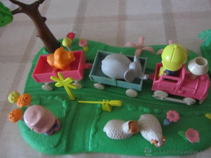 Otras Muñecas de Famosa: Lote de Pin y Pon - Foto 12 - 168219413