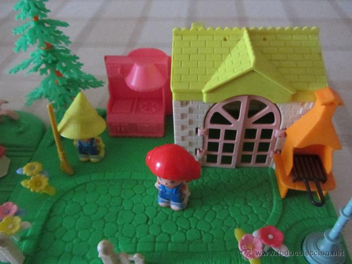 Otras Muñecas de Famosa: Lote de Pin y Pon - Foto 13 - 168219413